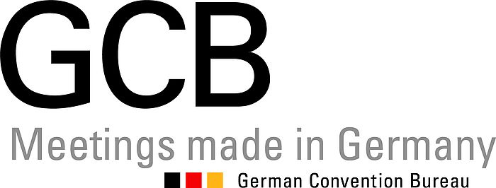 German Convention Bureau Logo